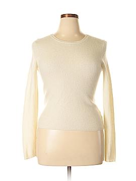 Adrienne Vittadini Cashmere Pullover Sweater Size XL
