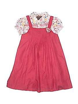 Fleurisse Dress Size 8