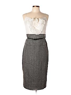 Black Halo Casual Dress Size L