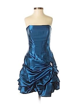 Jessica McClintock Cocktail Dress Size 5 - 6