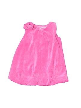 Deux Par Deux Dress Size 12 mo