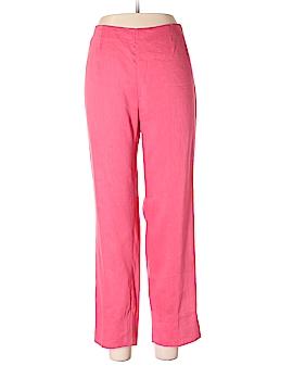 Jones New York Linen Pants Size 12