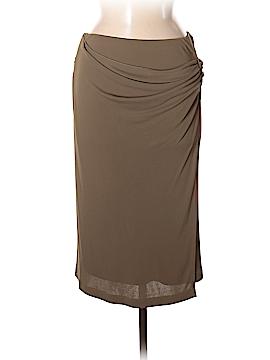 Donna Karan Signature Casual Skirt Size M