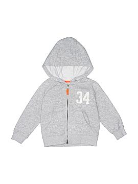 Carter's Zip Up Hoodie Size 2T
