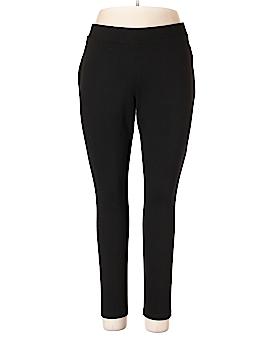 Philosophy Republic Clothing Leggings Size 1X (Plus)
