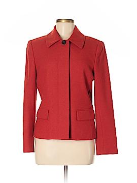 Kasper Wool Coat Size 6