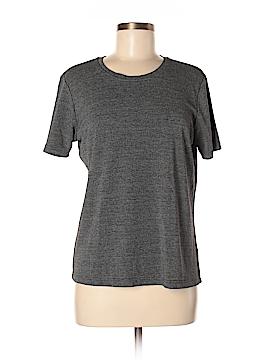 Liz Claiborne Collection Short Sleeve T-Shirt Size M
