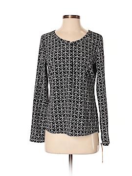 Merona Long Sleeve Blouse Size XS