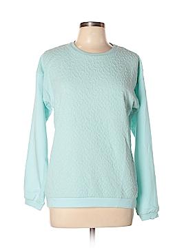 Central Park Sweatshirt Size L