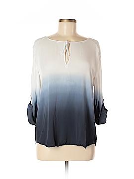 5/48 3/4 Sleeve Blouse Size M