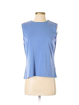 Lands' End Sleeveless T-Shirt Size S
