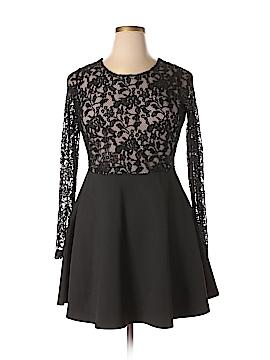 Venus Cocktail Dress Size L