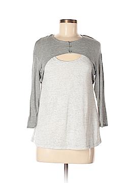 Akemi + Kin 3/4 Sleeve Top Size XS