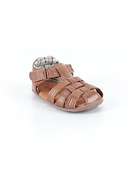 Carter's Sandals Size 3 1/2
