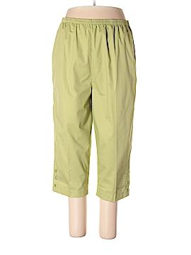 Draper's & Damon's Casual Pants Size 18w (Plus)