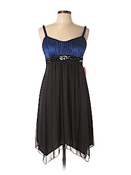 En Focus Cocktail Dress Size 8