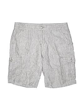 CAbi Cargo Shorts Size 12