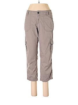 Caslon Cargo Pants Size 6