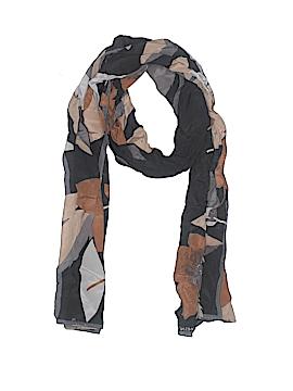 Jones New York Silk Scarf One Size