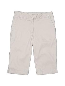 IZOD Khakis Size 10 (Slim)