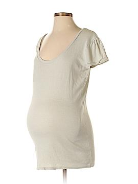 Michael Stars Short Sleeve T-Shirt One Size (Maternity)