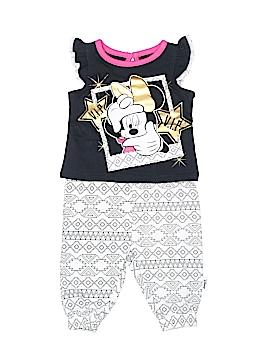 Disney Short Sleeve Top Size 0-3 mo