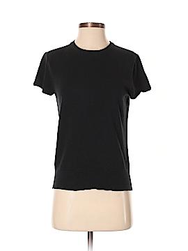 Isaac Mizrahi for Target Short Sleeve Silk Top Size M