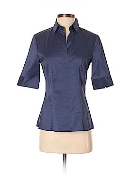 BOSS by HUGO BOSS 3/4 Sleeve Blouse Size 4