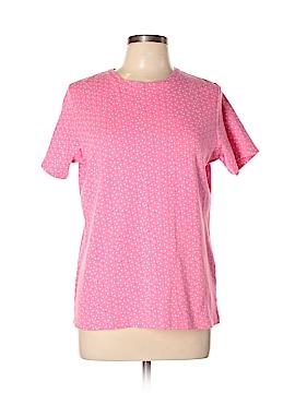 Falls Creek Short Sleeve T-Shirt Size L