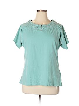 Cabela's Short Sleeve Top Size XL