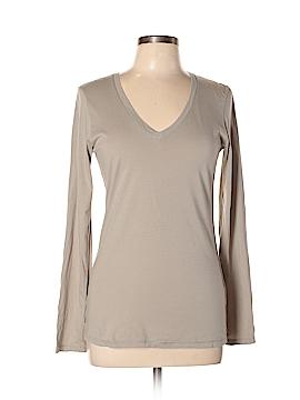 Michael Stars Long Sleeve T-Shirt Size Lg (2)