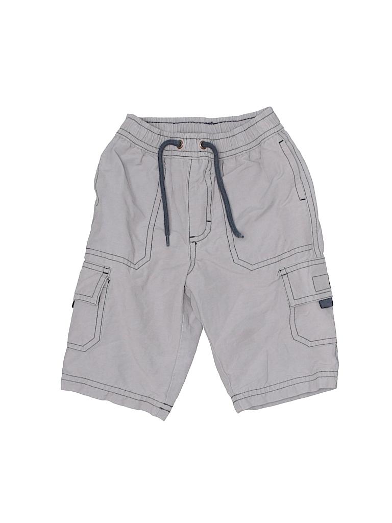 Gymboree Boys Cargo Shorts Size 3-6 mo