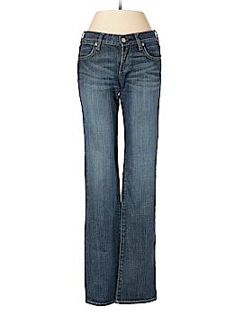 Paper Denim & Cloth Jeans Size 00