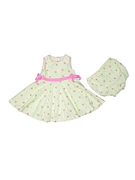 Jillian's Closet Dress Size 6 mo