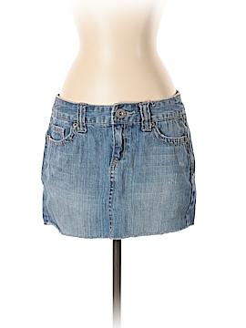 Aeropostale Denim Skirt Size 5 - 6