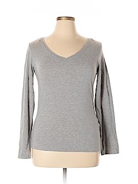 Dots Long Sleeve T-Shirt Size XL
