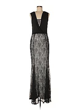 Mango Cocktail Dress Size M