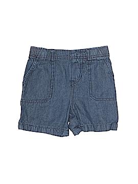 Circo Denim Shorts Size X-Large (Kids)