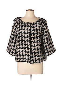 Anne Klein Wool Coat Size XL