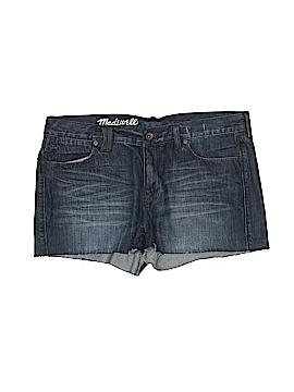 Nanette Lepore Denim Shorts 30 Waist