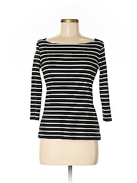 Carole Little 3/4 Sleeve T-Shirt Size M
