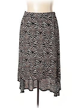 Jaclyn Smith Casual Skirt Size XXL