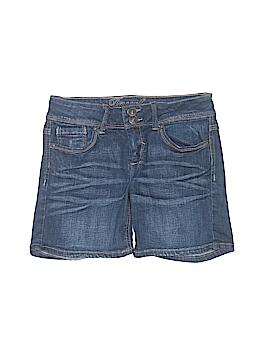 Delia's Denim Shorts Size 1 - 2