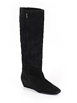 Prada Linea Rossa Boots Size 38.5 (IT)