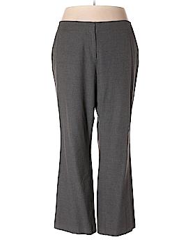 Talbots Dress Pants Size 2X (Plus)