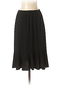 Carol Rose Casual Skirt Size M