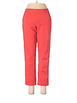 Liverpool Jeans Company Khakis Size 6