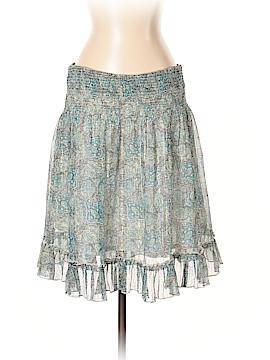 Kenziegirl Silk Skirt Size 5