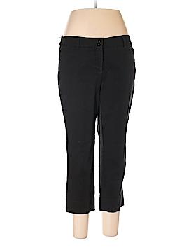 Hilary Radley Khakis Size 12