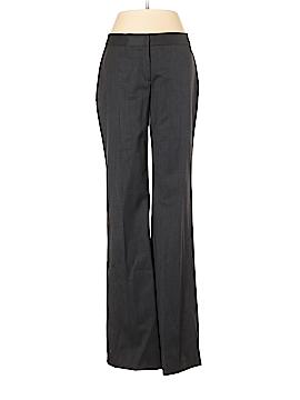 Zanella Wool Pants Size 4
